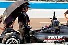 Indy testa sistema de proteção de cockpit em fevereiro