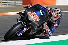 MotoGP-Test Valencia 2017: Maverick Vinales holt sich erste Bestzeit