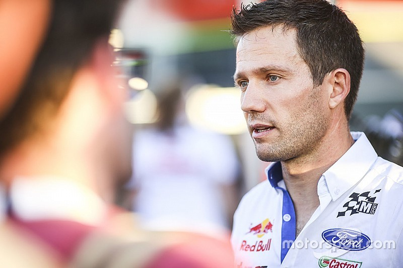 Increased Ford backing key to keeping Ogier at M-Sport