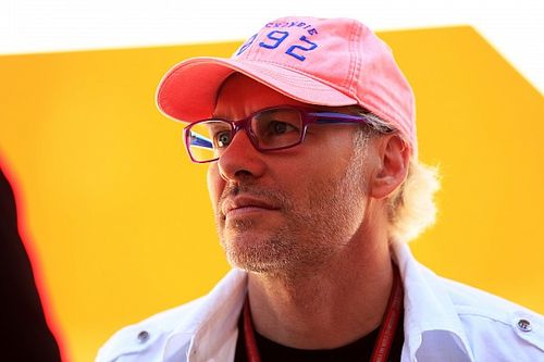Jacques Villeneuve participera à la NASCAR européenne en 2019