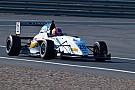 Indian Open Wheel MRF Dubai: Van Kalmthout kuasai Race 2, Presley Martono nyaris podium