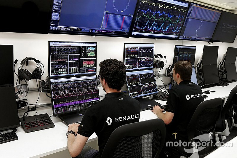 New test tech to aid Renault engine development