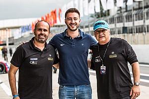 Crown Racing surge como nova equipe B da Cimed na Stock Car em 2019