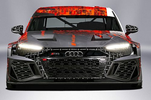 WTCR: la Comtoyou al via con le nuove Audi per Vervisch e Berthon