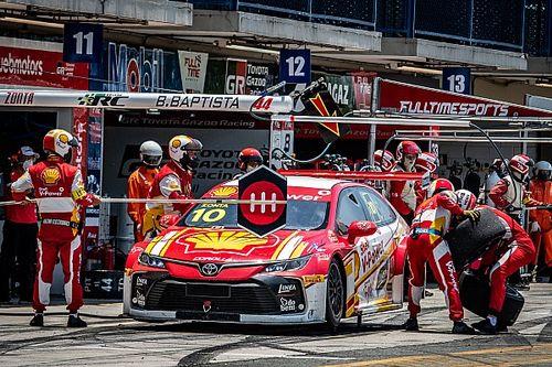 Coluna do Vicente Sfeir: Stock Car no canal do esporte
