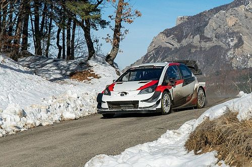 Ogier expects wide open final WRC season