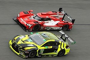 """Chase Elliott """"making gains"""" as he pushes limits in Rolex 24 tests"""