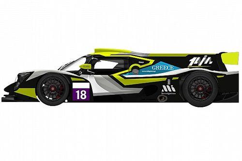 1AIM Villorba Corse al via della ELMS 2021 con una Ligier