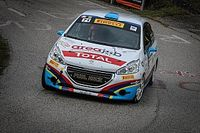 Zorra vince il Peugeot Competition 208 Rally Cup Pro