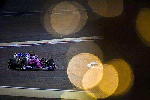 F1: Após acidente de Grosjean, Stroll capota no Bahrein; confira
