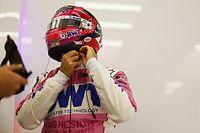 Checo Pérez, anuncio a medias sobre su futuro en F1