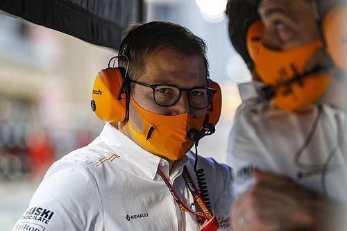 """Seidl: """"Nem bízhatjuk el magunkat a bahreini eredmény után"""""""