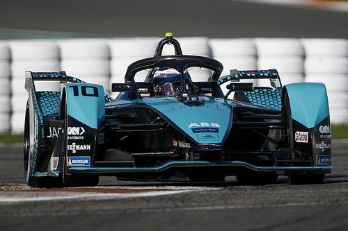 Valencia E-Prix tipped to be Formula E's toughest ever race