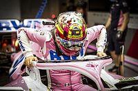 A Red Bull nem csak körözgetni igazolta le Perezt