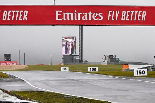 Dwudniowe weekendy F1?