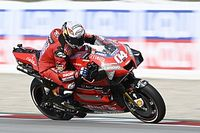 """Dovizioso says brake issues """"very frustrating"""""""