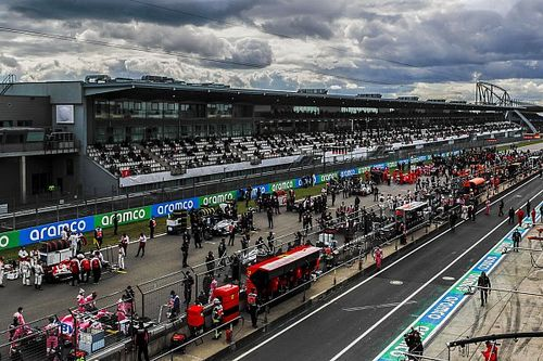 Formula 1 posts record loss for 2020 season