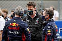 """Wolff: """"Red Bull será un reto en ambos campeonatos"""""""