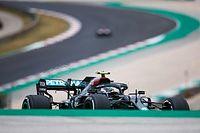 Mercedes explica por qué no le dio a Bottas una oportunidad en Portugal