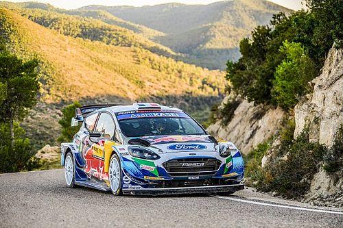WRC, Rally Spagna, PS11: guai allo sterzo per Fourmaux