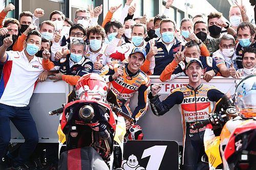 Alberto Puig: Honda adalah Tim Pemenang