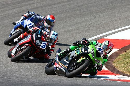 Supersport: cambia il format dei weekend aggiungendo una gara