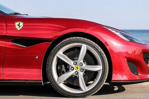 La Ferrari électrique arrivera en 2025