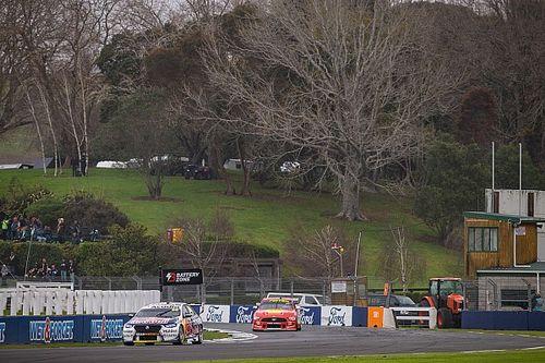 Supercars Buka Opsi Gelar Dua Seri di Selandia Baru