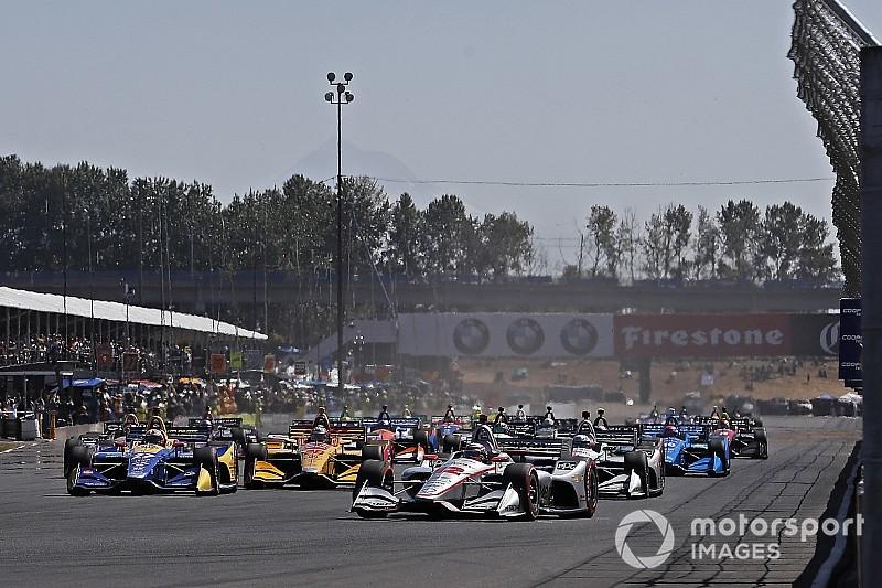 IndyCar reveals international TV broadcast deal