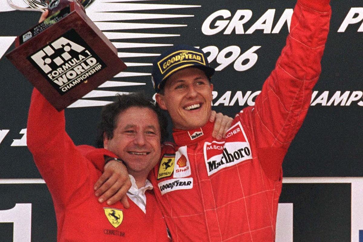 Jean Todt: Lasst Schumacher in Frieden sein Leben leben!
