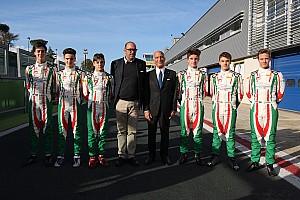 Concluso a Vallelunga il 15esimo Supercorso Federale ACI Sport