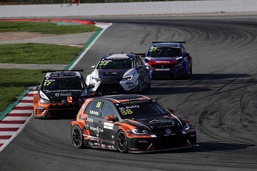 Il TCR Benelux Trophy si correrà anche nel 2019 assieme al TCR Europe