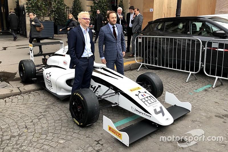 Feed Racing: Villeneuve et Lemarié relancent