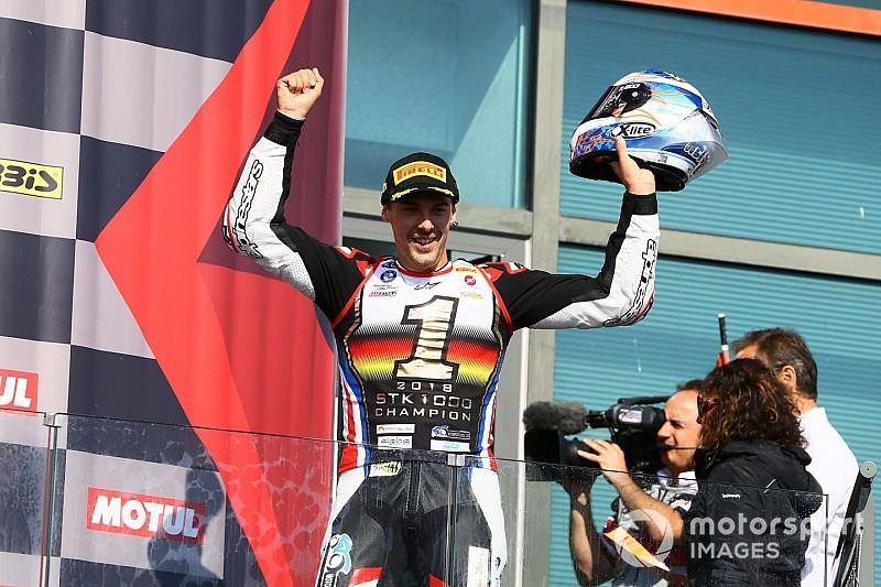 BMW-Teamchef über Markus Reiterberger: