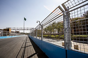 Promoted: Ad Diriyah ePrix 'Ready for Action' as countdown begins