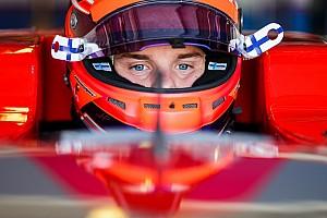 Niko Kari nuovo pilota del Team Trident in FIA Formula 3 2019