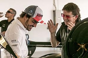 Alonsót felkérték a Toyota Yaris WRC tesztelésére