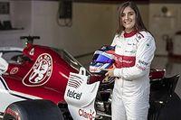 卡尔德隆:我只想驾驶F1赛车