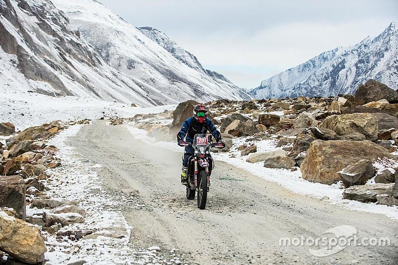 Raid de Himalaya: Saikia, Nataraj inch closer to wins