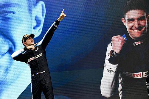 Ocon no se sintió oxiado peleando por el triunfo por primera vez desde GP3