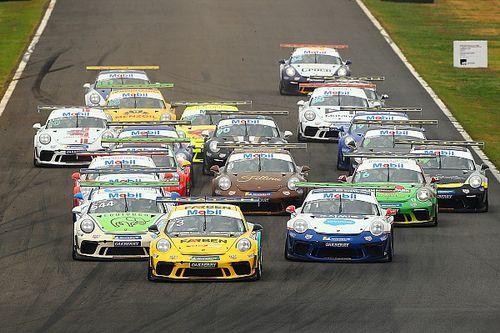 Porsche Cup: Confira os horários e como assistir a etapa da Endurance em Goiânia