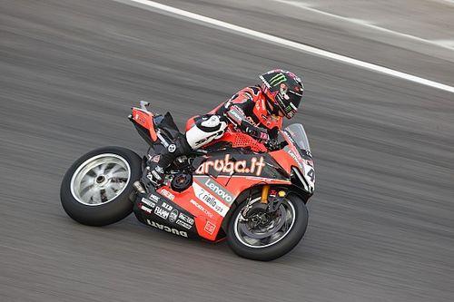 Barcellona, Gara 1 bagnata: Redding guida la tripletta Ducati