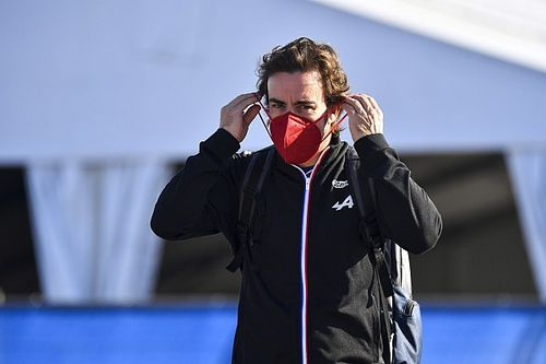 Alonso believes Formula 1 will 'always need' DRS