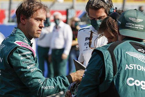 """Ralf: """"Vettel'in devam etmesi spor için harika bir haber"""""""