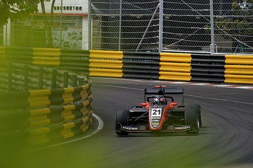 Macau GP, F3: Verschoor trionfa, Vips secondo e beffato