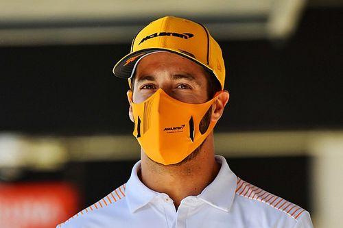 Ricciardo, Barselona'daki startın çok önemli olacağını düşünüyor