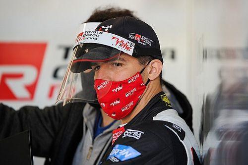 Stock Car: Matias Rossi tem presença confirmada em Interlagos