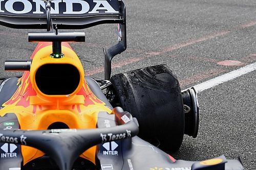 La presión de las gomas en la F1: nuevo lío tras los alerones flexibles