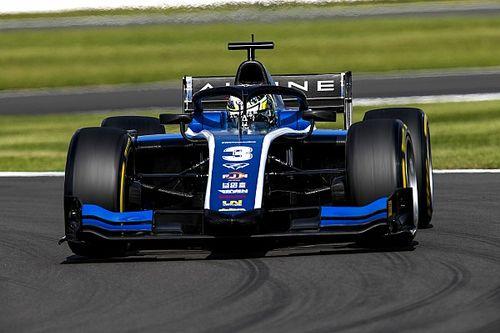 فورمولا 2: زهو يفوز بالسباق الرئيسي في سيلفرستون أمام تيكتوم