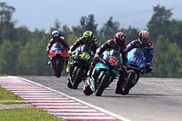 MotoGP 2020: orari TV di Sky, DAZN e TV8 del GP d'Austria